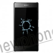 Sony xperia z5 waterschade reparatie