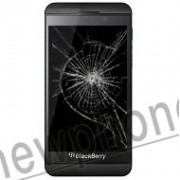 Blackberry Z10, Touchscreen / LCD Scherm reparatie
