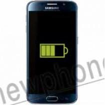 Samsung Galaxy batterij reparatie