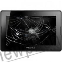 Blackberry Playbook, Touchscreen reparatie