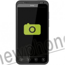 HTC Evo 3D, Camera reparatie