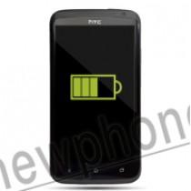 HTC One X Plus, Accu reparatie