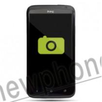 HTC One X Plus, Camera reparatie