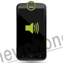 HTC One X Plus, Ear speaker reparatie