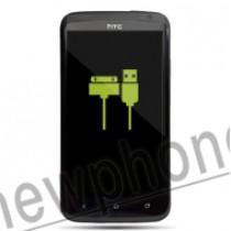 HTC One X Plus, Software herstellen