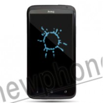 HTC One X Plus, Vochtschade