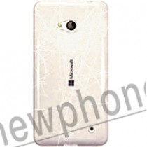 Nokia Lumia 640xl back cover reparatie