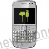 Nokia E6, Software herstellen
