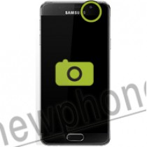 Samsung galaxy a3 camera reparatie