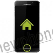 Samsung galaxy a3 home button reparatie