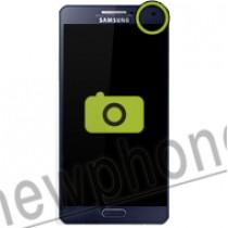 Samsung galaxy a7 camera reparatie