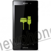 Sony Xperia Ion, Software herstellen