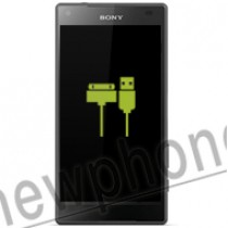 sony xperia z5 compact software herstellen