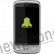 HTC Desire, Speaker reparatie