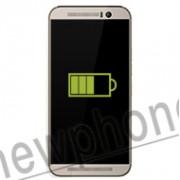 HTC one m9 accu reparatie