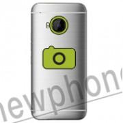 HTC one m9 back camera reparatie
