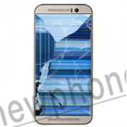 HTC one m9 scherm reparatie