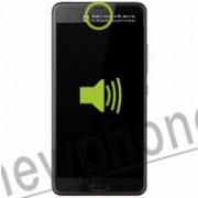 HTC U Ultra oorspreker reparatie
