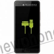 HTC U Ultra software herstellen