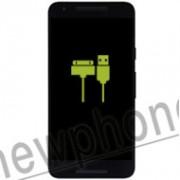 LG Nexus 5X software herstellen