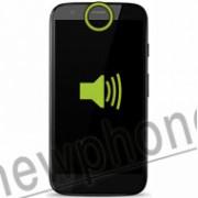 Motorola Moto G4 oorspreker reparatie
