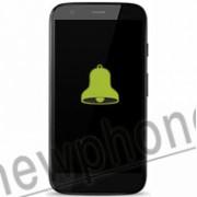 Motorola Moto G4 speaker reparatie
