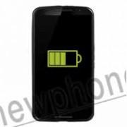 Motorola Nexus 6 batterij reparatie