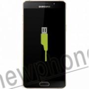Samsung Galaxy A5 2016 connector reparatie