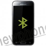 Samsung Galaxy S5 mini, Bluetooth reparatie