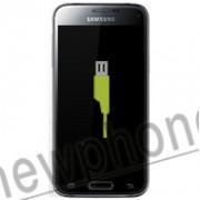 Samsung Galaxy S5 mini, Dock connector reparatie