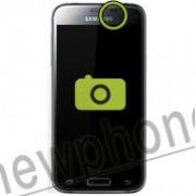 Samsung Galaxy S5 mini, Front camera reparatie