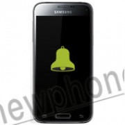 Samsung Galaxy S5 mini, Luidspreker reparatie