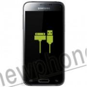 Samsung Galaxy S5 mini, Software herstellen