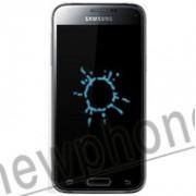 Samsung Galaxy S5 mini, Waterschade reparatie