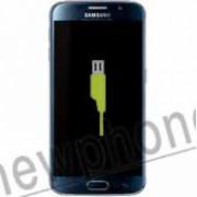 Samsung Galaxy connector reparatie