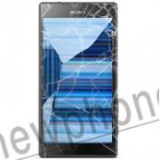 sony xperia z5 compact scherm reparatie
