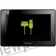 Blackberry Playbook, Software herstellen