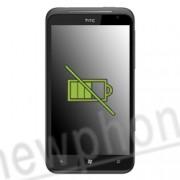 HTC Titan Battery