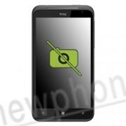 HTC Titan, Camera repair