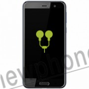 HTC U Play hoofdtelefoon aansluiting reparatie