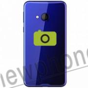 HTC U Play back camera reparatie