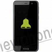 HTC U Play luidspreker reparatie