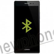 Huawei ascend P7, Bluetooth reparatie
