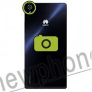 Huawei ascend P7, Back camera reparatie