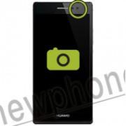 Huawei ascend P7, Camera reparatie