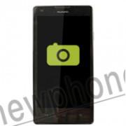 Huawei Ascend G700, Camera reparatie