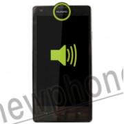 Huawei Ascend G700, Oorspeaker reparatie