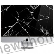 "iMac A1225 24"" glas scherm reparatie"