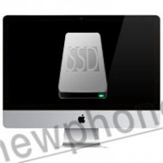 iMac SSD 250GB reparatie