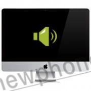 iMac speaker reparatie